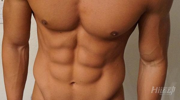练腹肌收缩憋气1秒你会吗?6个动作雕刻腹肌计划