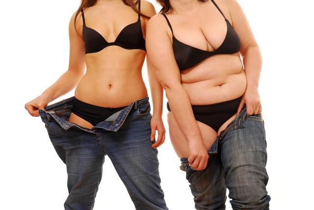 從150斤到95斤的減肥必備攻略,這招男女通吃!