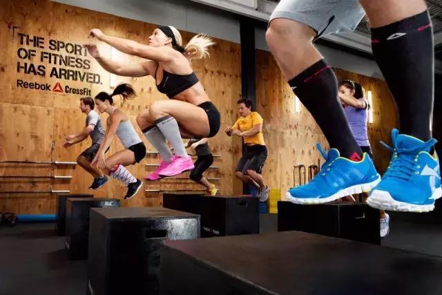 高強度間歇訓練法,有效幫助你減少脂肪、增強耐力!