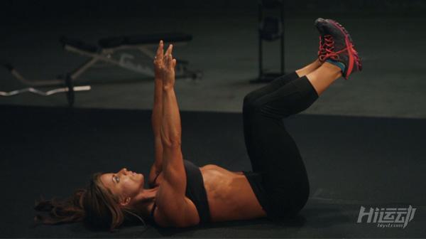5個必會的徒手訓練動作,不去健身房也能健身
