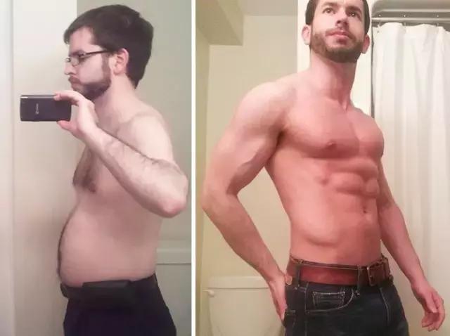 """""""一套動作瘦全身,10天讓肥肉變少、肌肉變緊緻!"""""""