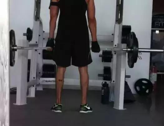 健身不練腿的後果有多憂桑