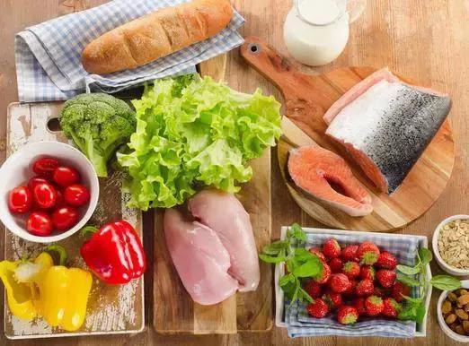 減肥控制飲食不是節食!燃脂不能只做有氧運動!