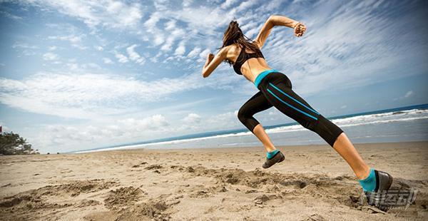 跑步會讓腿變粗嗎?愛運動就有好身材