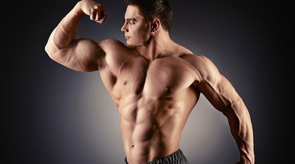 8個動作增加手臂緯度!麒麟臂這樣打造
