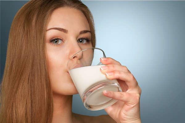 """減肥首選脫脂奶?虧我""""迷信""""了這麼多年!"""