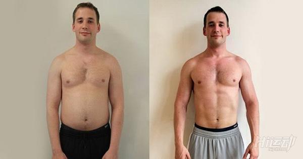"""節食減肥只能讓你""""瘦過""""! 2個動作hiit高效燃脂"""