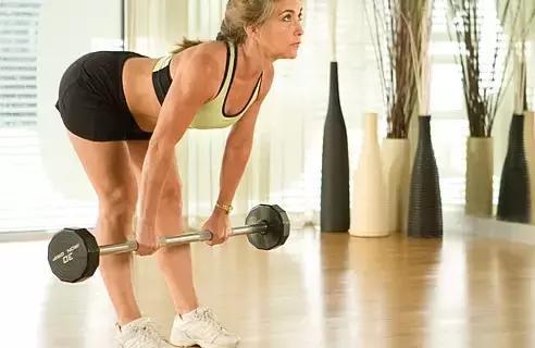 """""""2種Tabata訓練法,讓你燃燒脂肪並保留住肌肉!"""""""