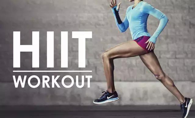 HIIT循環訓練,提高心律超快燃脂