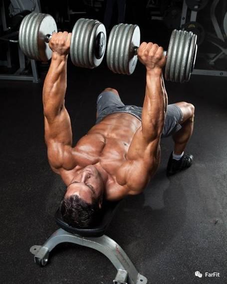 突破瓶頸期!健身進階訓練計劃,一周5次,大肌群一周2練