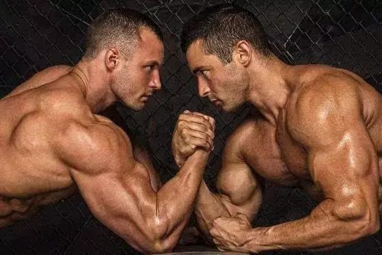 夏天到了,手臂肌肉怎麼練?