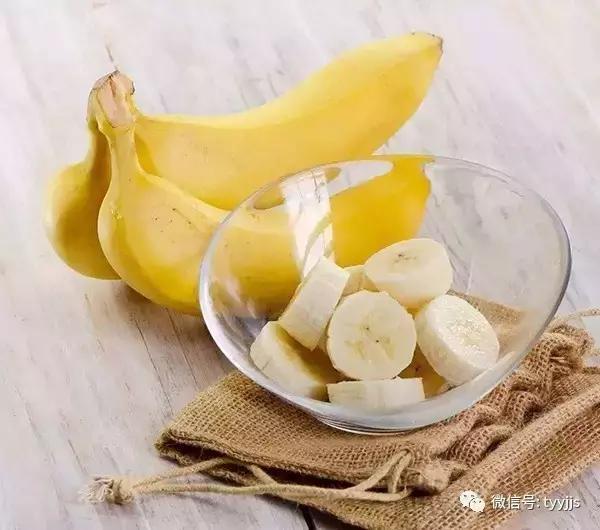 """""""健身者訓練前是否應該進食香蕉補充能量?"""""""