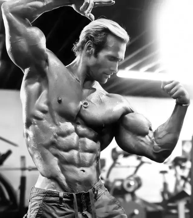增肌不同於增肥!新手增肌,先從大小肌群入手!