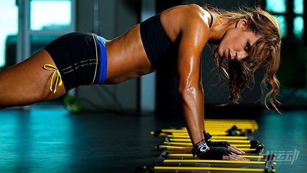 減脂技巧:跑步後加2組補充訓練!讓燃脂效率翻倍