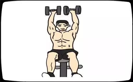 """""""天天泡在健身房一定沒有性生活!這是誰說的!"""""""