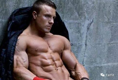 全面塑造厚实、饱满胸肌,跟着动图这样练