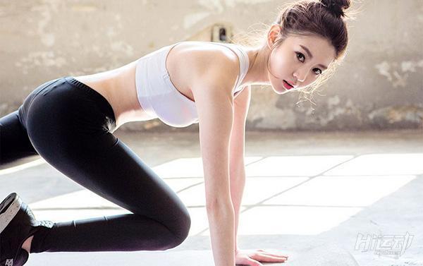 8個動作一次性搞定!臀腿減肥就靠它了!