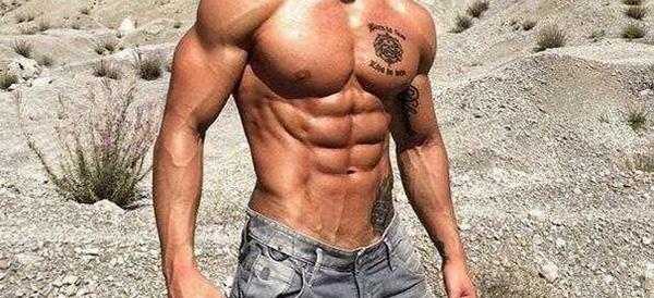 6個高強度腹肌動作 比腹肌撕裂者還要難