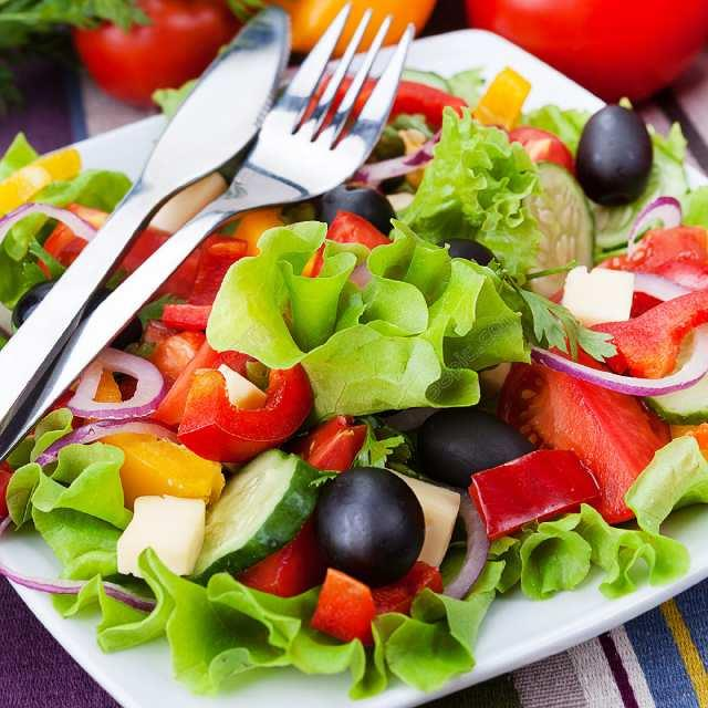 肥胖是因为饮食不均衡!胖子减肥怎么吃?