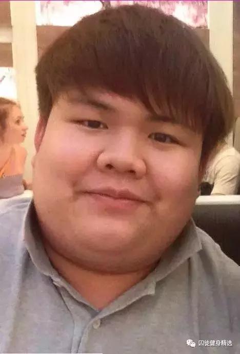 泰國300斤男子為愛甩肉150斤