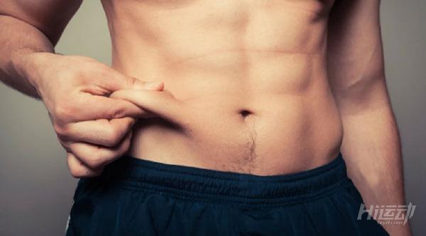7個動作強化腹肌!啤酒肚變八塊腹肌的秘籍