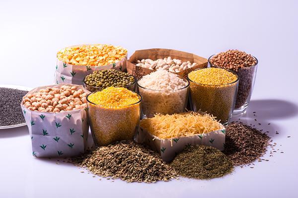 為了減肥,頓頓飯都吃粗糧可以嗎?