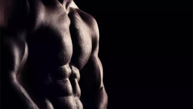 健身的幾個常識,讓你效果翻倍,不再白練!