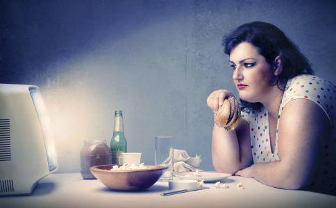 有一種誤解叫做:胖子都是營養過剩