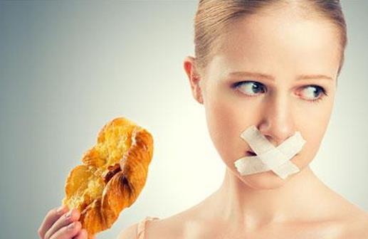 """""""減肥就是節食?燃燒脂肪很簡單?"""""""