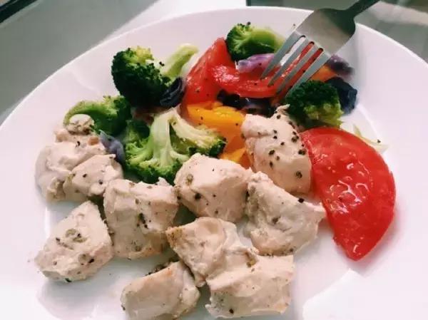 吃!吃!吃!小編告訴你減脂的時候到底吃什麼?