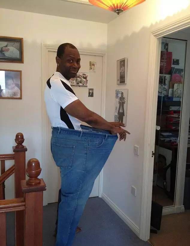 美國減肥真人秀:都減掉了一半自己,卻只有一個人沒反彈!