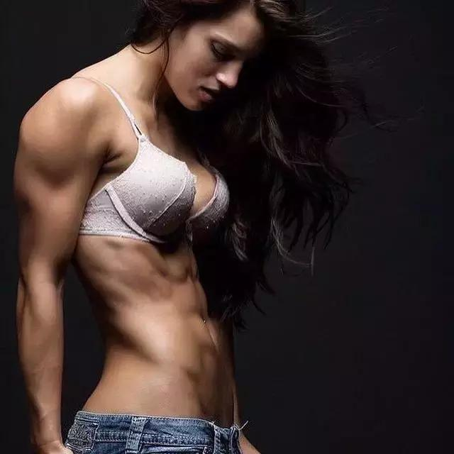 健身為什麼要先減脂?