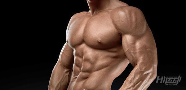 """""""4個動作教你科學練胸肌!重量不對練不出大胸"""""""