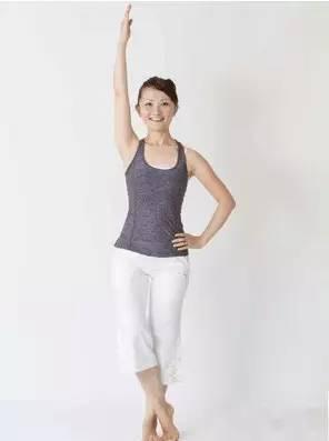 30秒升溫減肥法,提高新陳代謝!