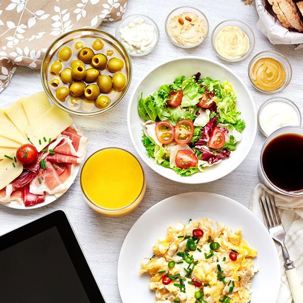 夏天就靠這8招,拯救不想吃飯而變胖的你!