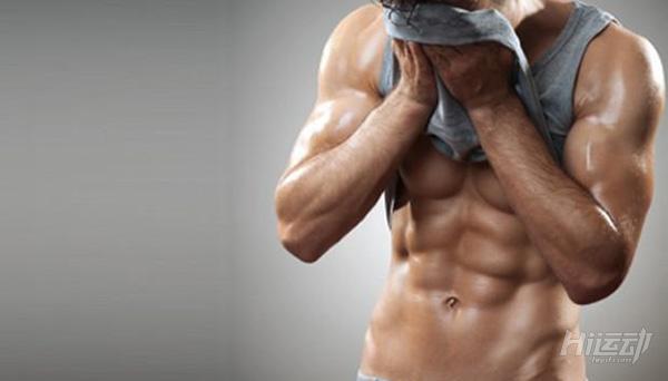 練不出腹肌的5個原因! 5個動作徒手腹部訓練!