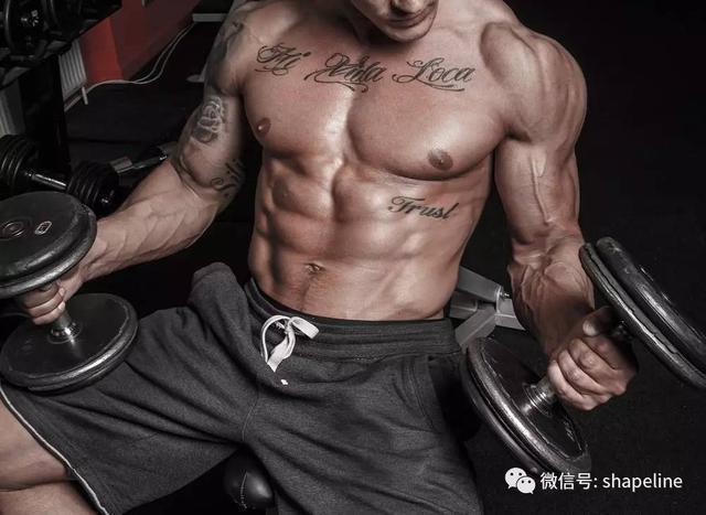 健身會讓男性丁丁縮水?太天真了,原因在這裡!