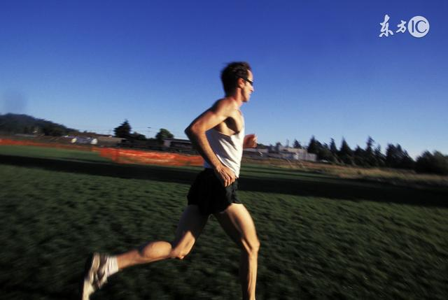 間歇跑減肥,竟比慢跑燃脂效果還好!