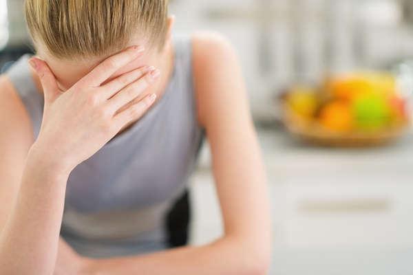 一言不合就變胖!情緒化進食有沒有你?