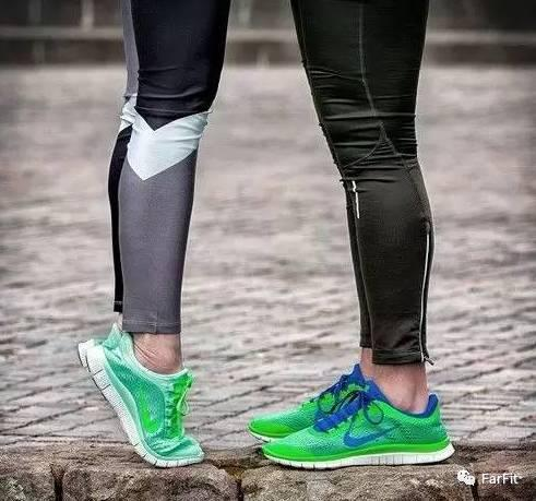 這些高難度健身動作,只有兩個人才能練!