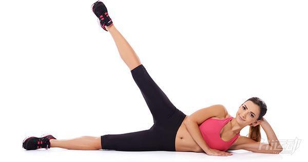 6個動作15分鐘!專門針對臀腿的塑形訓練