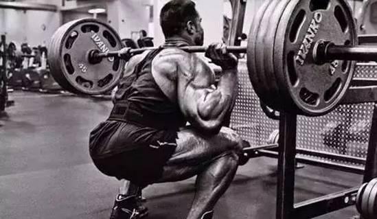 """""""健身只需要做到這十二點,就掌握了80%!"""""""