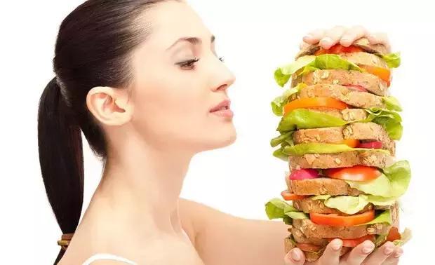 1200卡路里減脂餐巧搭配,減肥就這麼吃!