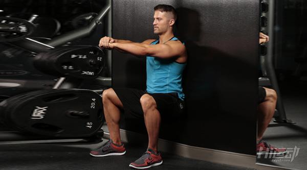 新手打好基礎是關鍵! 7個動作30天健身基礎訓練
