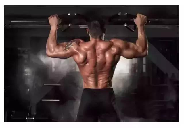 提升男性吸引力,肩部鍛煉也是重中之重!
