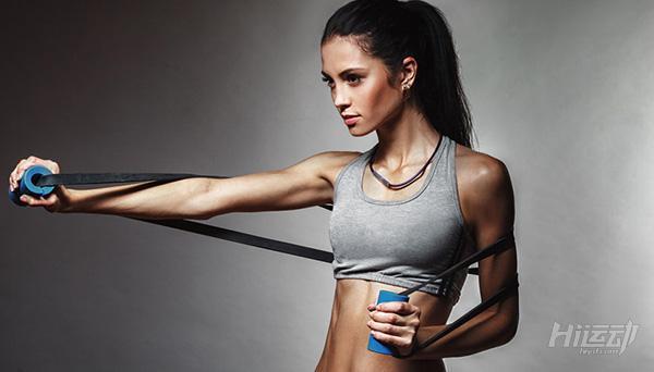 5個動作上半身塑形!讓肌肉感受全新刺激