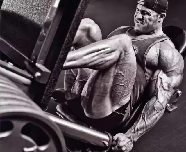 練好大腿肌肉,才能讓根莖粗大起來!