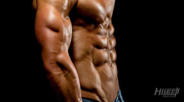 7個動作強化腹部力量!腹肌可不是瘦出來的!