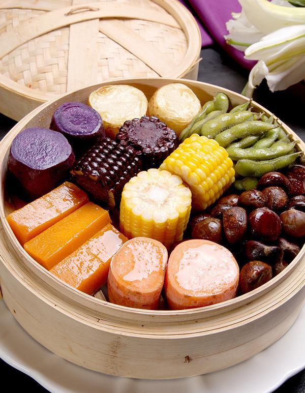 吃粗糧為什麼能夠減肥?你知道嗎?