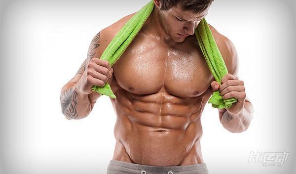腹肌撕裂計劃! 6個動作多角度訓練腹肌